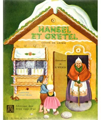 Hansel et Gretel (Les frères Grimm) - Un petit livre d'argent N° 212