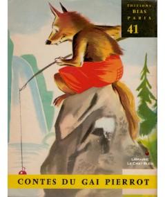 Les 3 petits cochons - Contes du Gai Pierrot N° 41