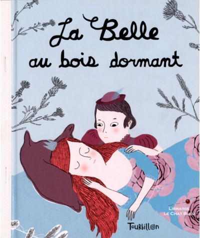 La Belle au bois dormant d'après Charles Perrault - TAM TAM du monde N° 30