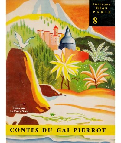 La petite sirène (Andersen) - Contes du Gai Pierrot N° 8