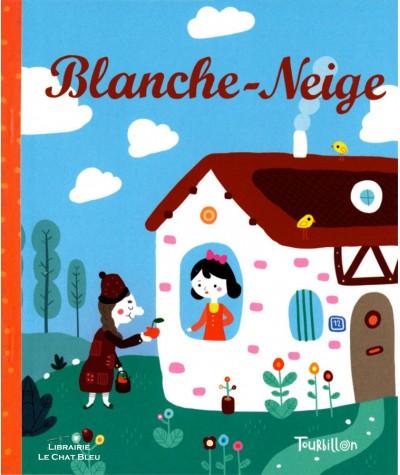 Blanche-Neige d'après Jacob et Wilhem Grimm - TAM TAM du monde N° 27