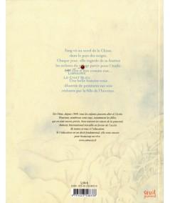 La fille du pays des neiges (He Zhihong) - SEUIL Jeunesse