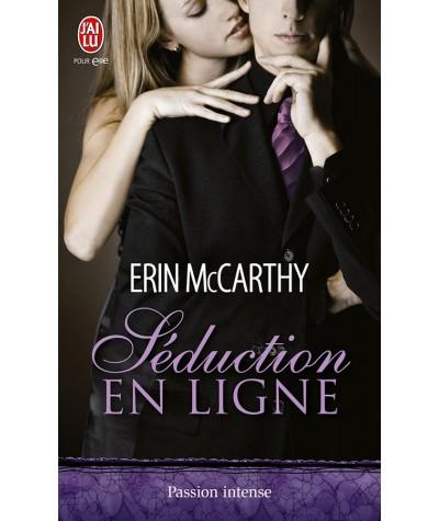 Séduction en ligne (Erin McCarthy) - J'ai lu N° 7657