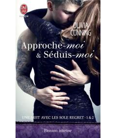 Une nuit avec les Sole Regret T1 & 2 : Approche-moi & Séduis-moi (Olivia Cunning) - Passion intense N° 10504