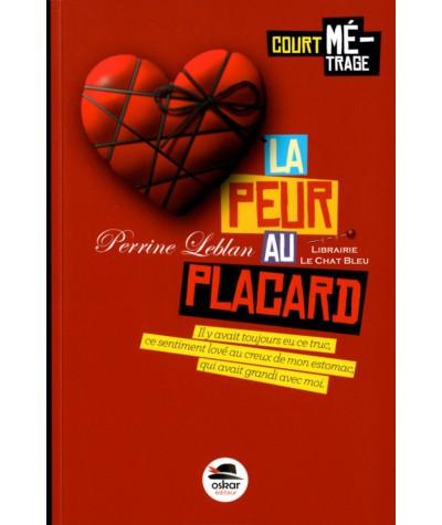 La peur au placard (Perrine Leblan) - OSKAR Jeunesse