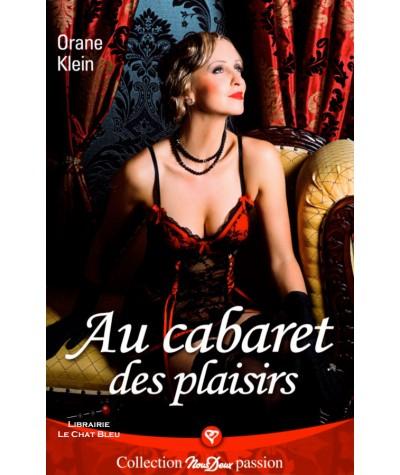 Au cabaret des plaisirs (Orane Klein) - Nous Deux N° 272