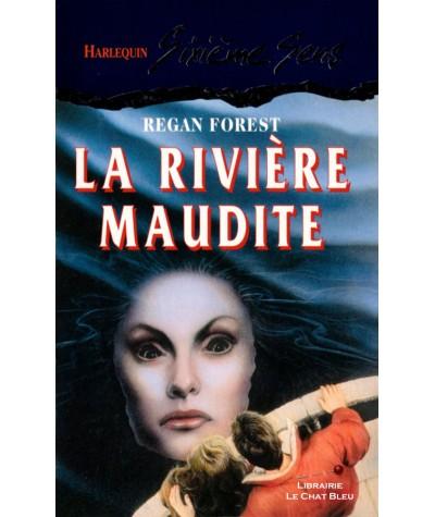 La rivière maudite (Regan Forest) - Harlequin Sixième Sens N° HS