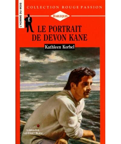Le portrait de Devon Kane (Kathleen Korbel) - Harlequin Rouge passion N° 478