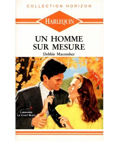 Un homme sur mesure (Debbie Macomber) - Harlequin Horizon N° 1109