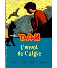 Le mytère TALAM T2 : L'envol de l'aigle - MILAN Jeunesse