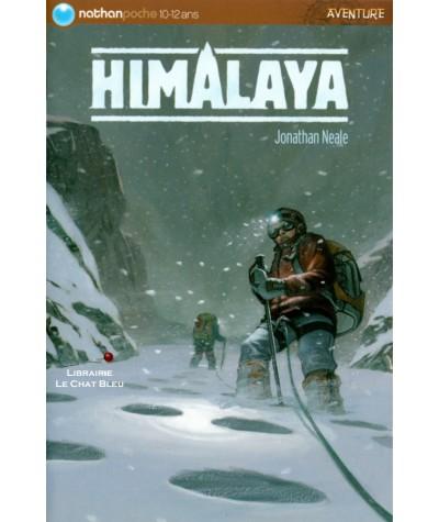 Himalaya (Jonathan Neale) - Nathan Poche N° 78