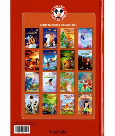 Cars (Disney, Pixar) - HACHETTE Jeunesse