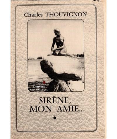 Sirène, mon amie… (Charles Thouvignon) - Les Romans Complets de Nous Deux