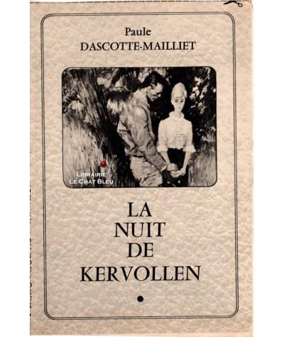 La nuit de Kervollen (Paule Dascotte-Mailliet) - Les Romans complets de Nous Deux