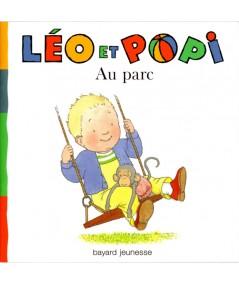 LÉO et POPI - Au parc (Claire Clément, Helen Oxenbury) - Bayard Jeunesse