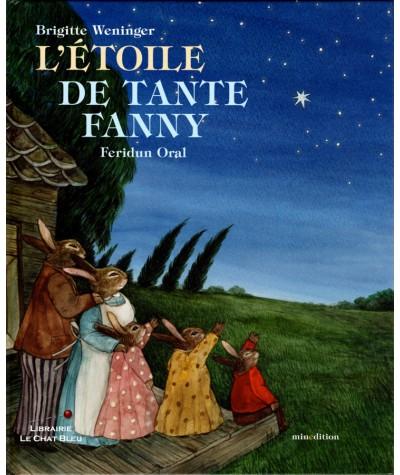L'étoile de tante Fanny (Brigitte Weninger, Feridun Oral) - Minedition