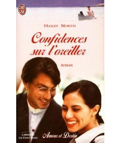 Confidences sur l'oreiller (Hailey North) - J'ai lu N° 5959