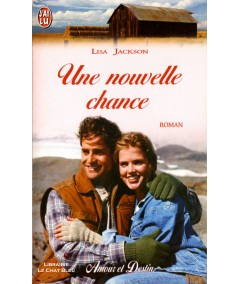 Une nouvelle chance (Lisa Jackson) - J'ai lu N° 6028