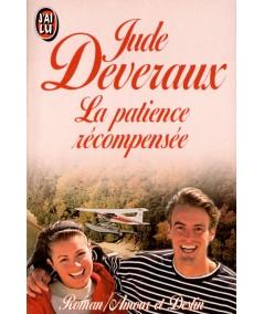 La patience récompensée (Jude Deveraux) - J'ai lu N° 3843