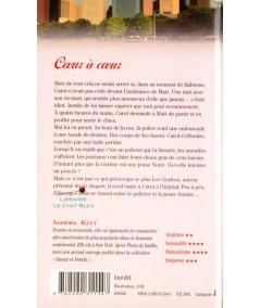 Coeur à coeur (Sandra Kitt) - J'ai lu N° 5915 - Résumé