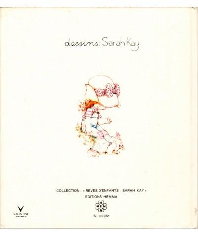 Les vacances (Sarah Kay, W. Hoff) - Collection « Rêves d'enfants » - HEMMA