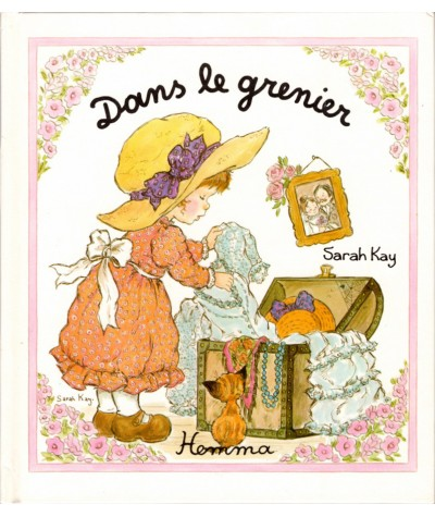 Dans le grenier (Sarah Kay, L. Crismer) - Collection « Rêves d'enfants » - HEMMA