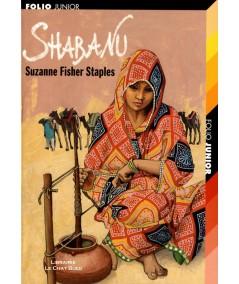 Shabanu (Suzanne Fisher Staples) - Folio Junior N° 1281