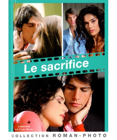 Roman-photo Nous Deux N° 18 : Le sacrifice