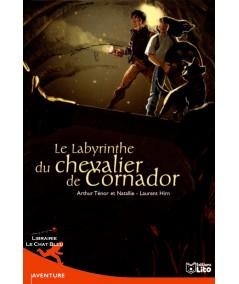 Le labyrinthe du chevalier de Cornador - Editions LITO