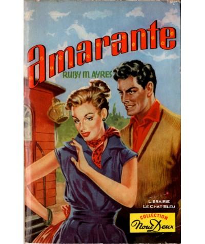 Amarante (Ruby M.Ayres) - Nous Deux N° 64