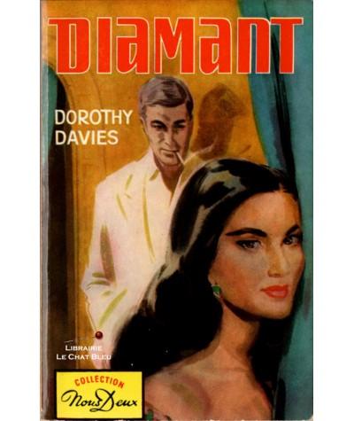Diamant (Dorothy Davies) - Nous Deux N° 84