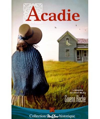 Acadie (Gwenn Roche) - Nous Deux N° 276