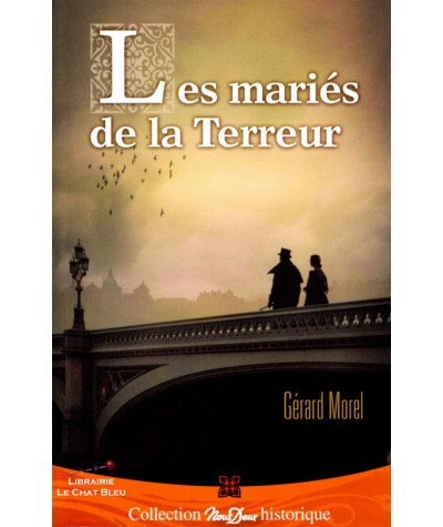 Les mariés de la Terreur (Gérard Morel) - Nous Deux N° 263