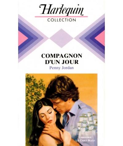 Compagnon d'un jour (Penny Jordan) - Collection Harlequin N° 542