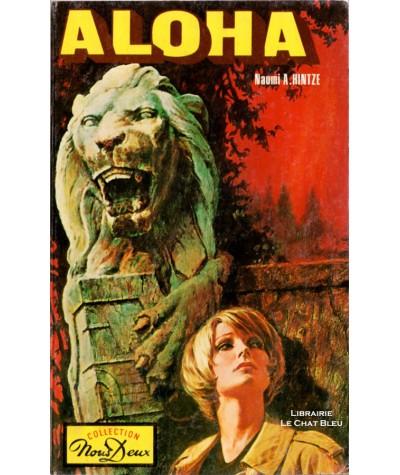 Aloha (Naomi A. Hintze) - Nous Deux N° 342