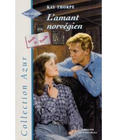 L'amant norvégien (Susanne McCarthy) - Harlequin Azur N° 1931