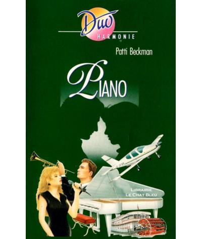 Piano (Patti Beckman) - Harlequin - DUO Harmonie