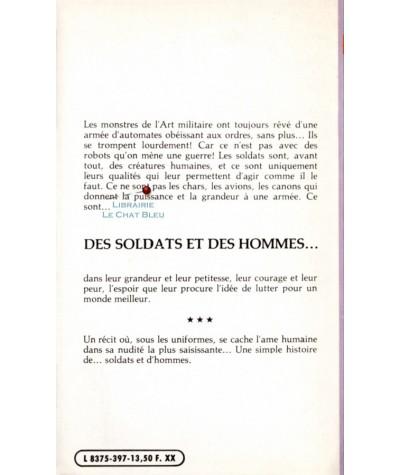 Des soldats et des hommes (Karl von Vereiter) - Collection Guerre - Editions Gerfaut