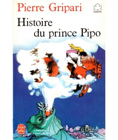 Histoire du prince Pipo (Pierre Gripari) - Le Livre de Poche N° 83