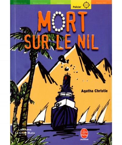Mort sur le Nil (Agatha Christie) - Le livre de poche N° 907