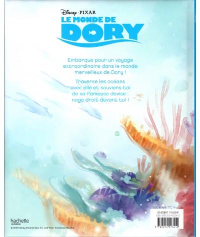 Le monde de Dory (Disney, Pixar) : Nage droit devant toi !