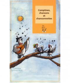 Comptines, chansons et chansonnettes - Editions Lire C'est Partir