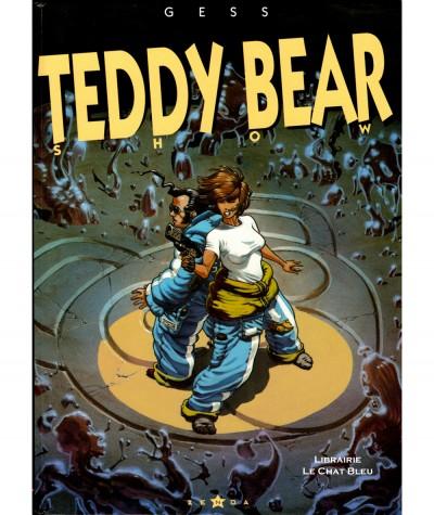Teddy Bear T3 : Show (Gess) - BD Zenda