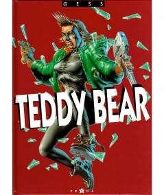 Teddy Bear T1 (Gess) - BD Zenda