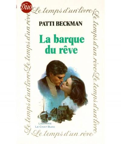 La barque du rêve (Patti Beckman) - DUO Le temps d'un livre N° 21