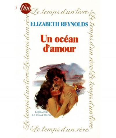 Un océan d'amour (Elizabeth Reynolds) - DUO Le temps d'un livre N° 107