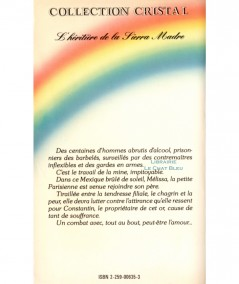 L'héritière de la Sierra Madre (Claude Dompierre) - Collection Cristal N° 9