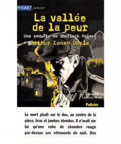 Une enquête de Sherlock Holmes : La vallée de la peur (Arthur Conan Doyle) - Pocket Junior N° 251