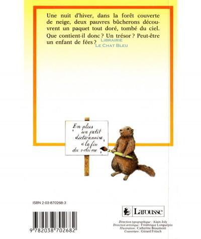 L'enfant de l'étoile (Oscar Wilde) - Classiques Junior Larousse