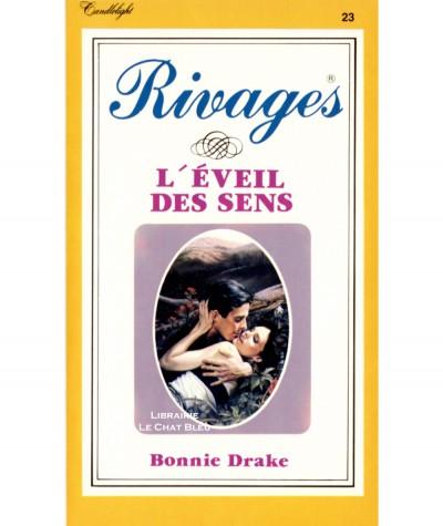 L'éveil des sens (Bonnie Drake) - Rivages N° 23